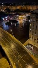 Inondation Lez - Témoins BFMTV