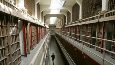 La France compte seulement 60.000 places de prison pour 71.000 détenus