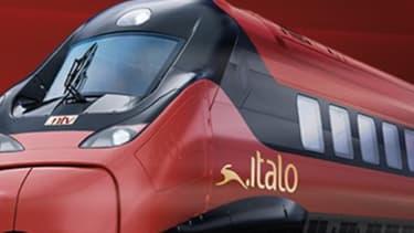 Créée en 2006 avec ses premiers TGV en service en 2012, l'opérateur privé italien NTV-Italo a transporté 13 millions de passagers en 2017.