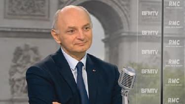 Didier Migaud, premier président de la Cour des comptes, a renouvelé ce 18 juin ses craintes sur l'économie française.