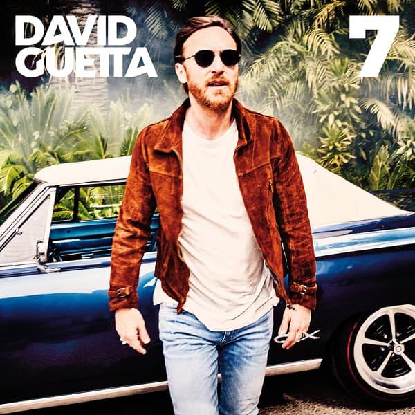 7 de David Guetta