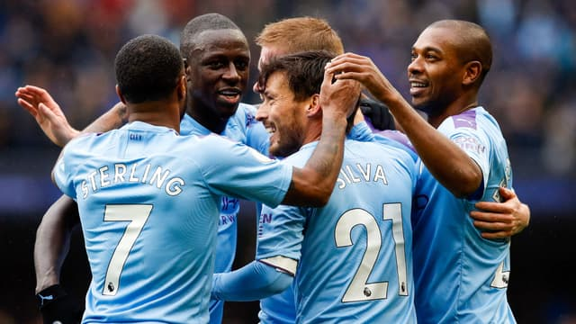 Joie Manchester City