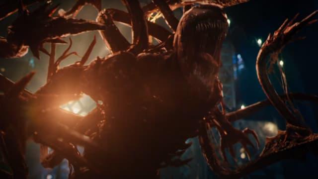 Carnage, nouvel ennemi de Venom