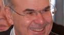 Le président de la Cour de justice européenne, Vassilios Skouris, pourrait prendre la tête du nouveau gouvernement grec, a indiqué à Reuters mercredi une source proche du parti socialiste Pasok au pouvoir. /Photo d'archives/REUTERS/Sebastien Pirlet