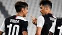 Ronaldo et Dybala