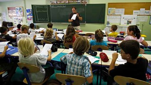 La FCPE veut faire supprimer les notes à l'école.