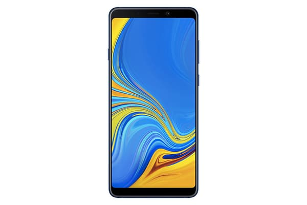 Le Samsung Galaxy A9