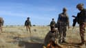 Les soldats de l'armée française opèrent au Mali depuis le 11 janvier 2013 dans le cadre de l'opération Serval.