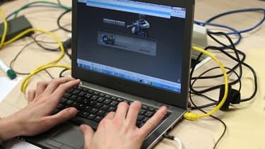 La Police nationale a lancé un message d'alerte sur Twitter concernant une tentative escroquerie par e-mail.