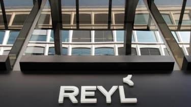 """La banque suisse Reyl fait l'objet d'une enquête pour """"blanchiment de fraude fiscale""""."""