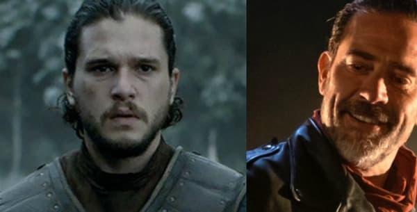 """""""Game of Thrones"""", """"The Walking Dead"""" et """"Westworld"""" figurent parmi les séries les plus piratées en 2016"""