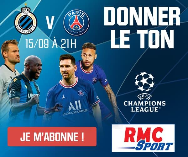 RMC Sport LDC