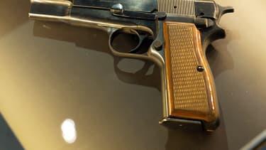 4,4 millions d'armes sont déclarées en France. (Image d'illustration)