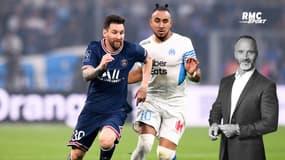 """OM : Di Meco """"déçu, frustré mais aussi rassuré"""" par le nul contre le PSG"""