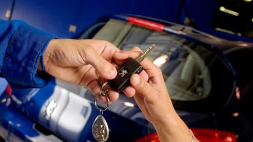 Les ventes de Peugeot se sont stabilisées en juin en Europe.