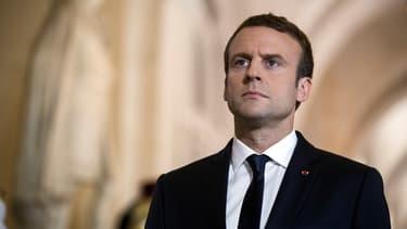 61% des Français estiment que Macron n'atteindra pas l'objectif des 3%