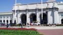 Union station, la gare ferroviaire de Washington, Etats-Unis.