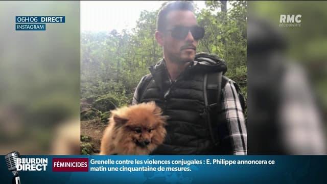 Un Français et un Mexicain ont été enlevés le 25 novembre 2019 dans le parc national situé au pied du volcan Nevado de Toluca, au Mexique.