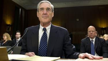 Robert Mueller, le procureur spécial nommé pour enquêter sur la possible ingérence de la Russie dans la campagne présidentielle.