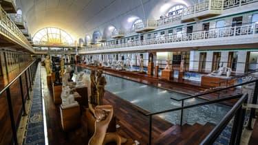 Le musée La Piscine à Roubaix
