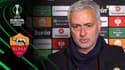 """AS Rome: """"Une petite équipe"""", la pique de Mourinho contre la Lazio"""