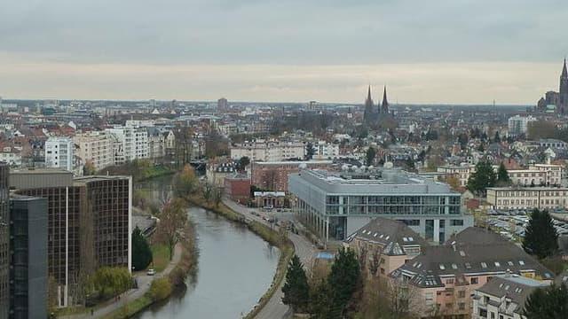 Strasbourg, ville étudiant idéale pour l'investissement locatif