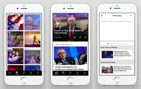 Yahoo! Newsroom