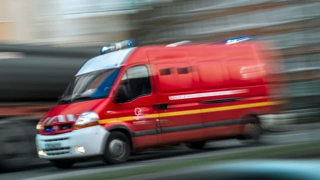 Accident en Haute-Savoie