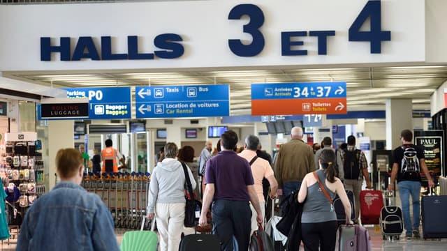 D'autres aéroports qu'Orly risquent d'être concernés