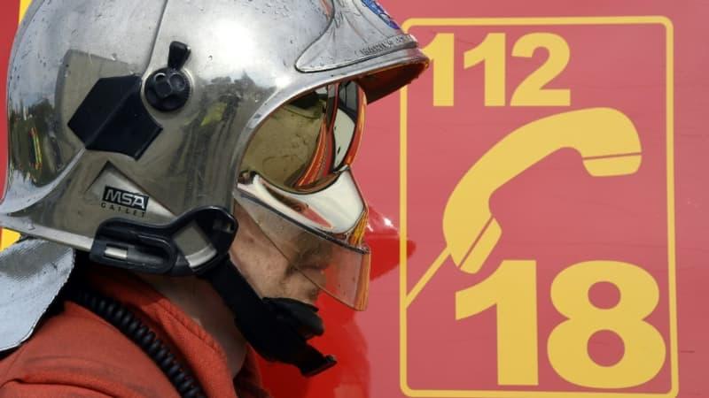 Rassemblement anti-vaccin à Nancy: une plainte des pompiers déposée après une pendaison symbolique