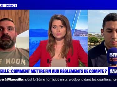 Marseille: comment mettre fin aux règlements de compte?