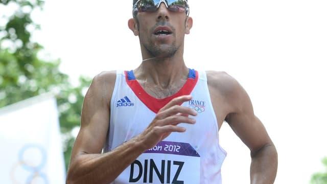 Yohann Diniz