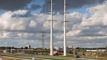 Les Pays-Bas contraints par une décision de justice de réduire ses émissions de gaz à effet de serre. (photo d'illustration)