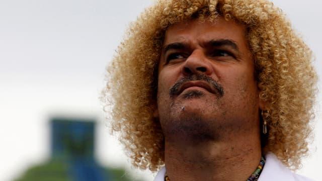 Carlos Valderrama pense que le Mexique peut être la surprise du Mondial