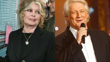 """Brigitte Bardot a étrillé l'émission """"Le plus grand cabaret du monde"""" de Patrick Sébastien"""