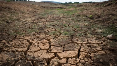 La sécheresse risque de s'intensifier.