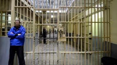 C'est en prison que le suspect s'est radicalisé, avant de partir pour la Syrie. (Photo d'illustration)