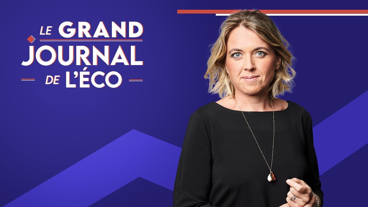 Le Grand Journal de l'Eco du vendredi