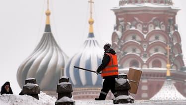 Le pouvoir d'achat a baissé de 9% en deux ans en Russie.
