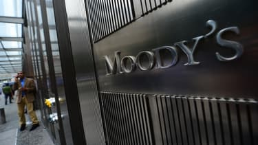 Moody's met en avant la faible croissance de la demande française