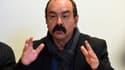 Philippe Martinez estime que certaines mesures préconisées par le gouvernement vont à l'encontre du droit international.