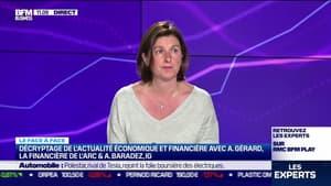 Amandine Gérard VS Alexandre Baradez: Comment redonner le moral aux marchés ? - 28/09
