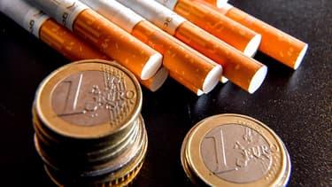 Il s'agit de la quatrième révision des prix du tabac depuis l'arrivée du gouvernement Macron en mai 2017.
