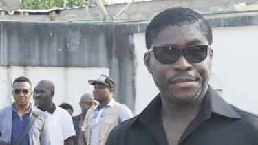 Teodoro Nguema Obiang Mangue vient d'être nommé vice-président de la Guinée-Equatoriale par son père, actuel président de ce pays d'Afrique centrale.