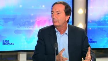 Michel-Edouard Leclerc était l'invité de Stéphane Soumier dans Good Morning Business ce 13 février.