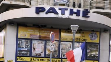Pathé a été la cible d'un groupe de fraudeurs professionnels qui, grâce à une communication raffinée, a réussi à gagner la confiance de certains collaborateurs de sa filiale aux Pays-Bas.