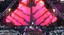 Près de 50.000 personnes ont assisté au concert de Psy à Séoul samedi.