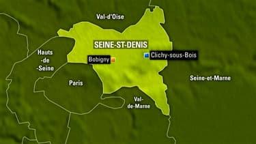 Plusieurs personnes ont été interpellées à Bobigny et Clichy-sous-Bois