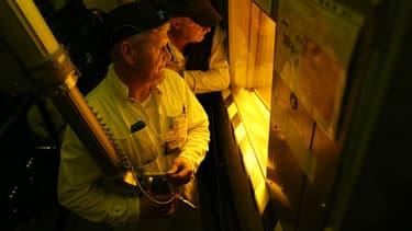 L'initiative a germé après la découverte d'irrégularités dans la fabrication de composants de l'usine Creusot Forge, alors dans le giron d'Areva
