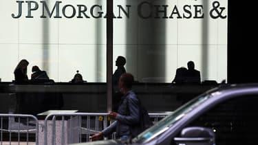 JPMorgan Chase va déplacer des centaines d'emplois pour s'adapter au Brexit.